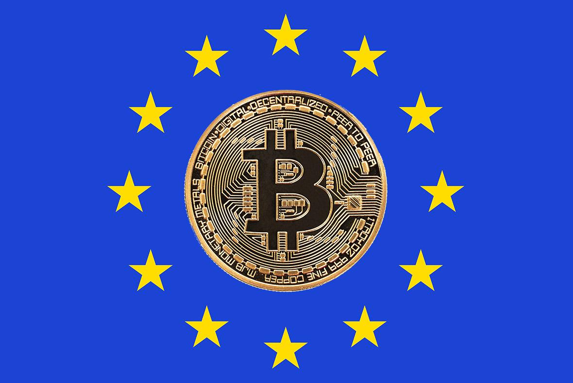 توقيع شراكة بلوكتشين أوروبية تضم 22 دولة