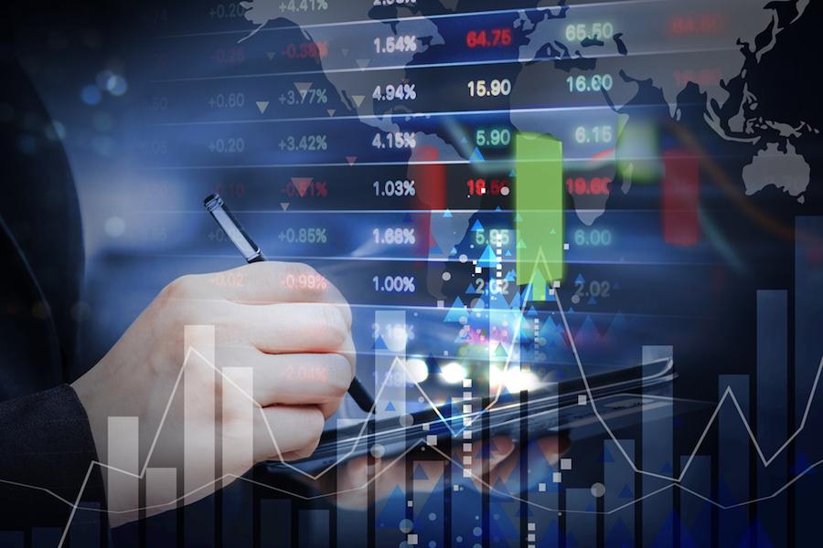 انخفاض جماعي للأسهم الأوروبية عند الإغلاق