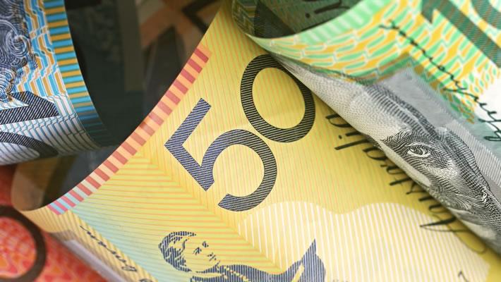هل تنجح بيانات التوظيف في دعم الدولار الاسترالي؟