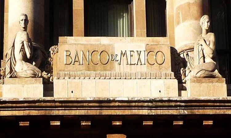 البنك المركزي المكسيكي يبقي على معدلات الفائدة
