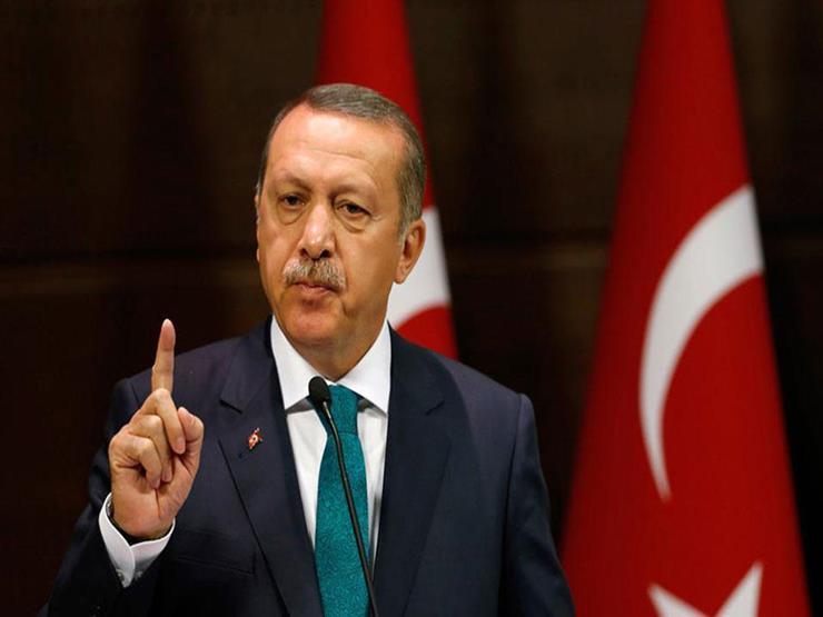 أردوغان: على الولايات المتحدة التفكير بعناية قبل فرض العقوبات ضد تركيا