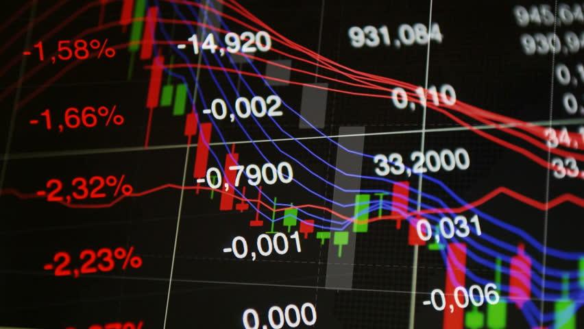 خسائر قوية للأسهم الأوروبية في منتصف التداولات