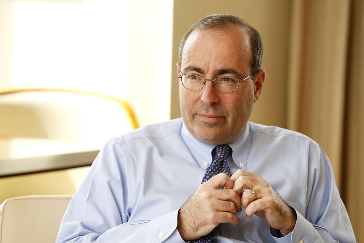 عضو الفيدرالي، باركين: يجب الاستمرار في رفع الفائدة للعودة إلى المستويات الطبيعية
