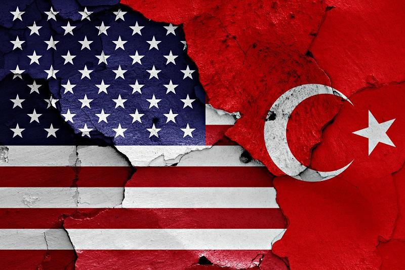 الولايات المتحدة تتوعد تركيا بمزيد من العقوبات