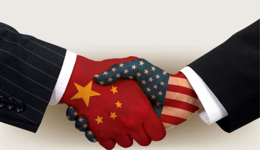 عودة المحادثات التجارية بين الولايات المتحدة والصين