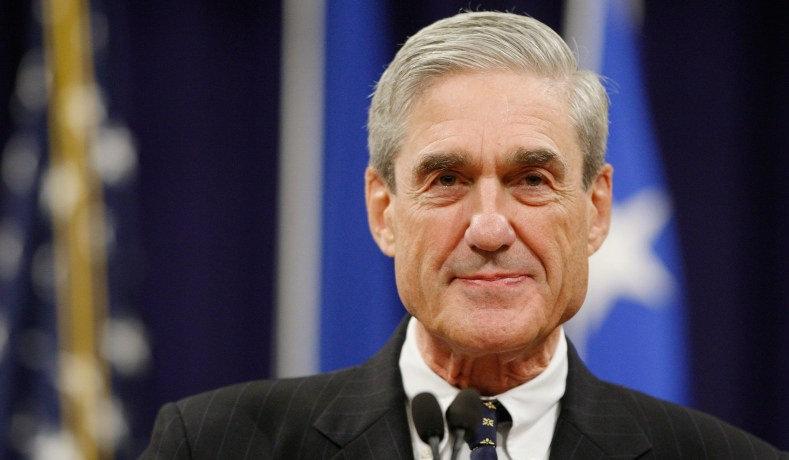 مولر يتحدث لأول مرة عن تحقيقاته بشأن روسيا في وقت لاحق