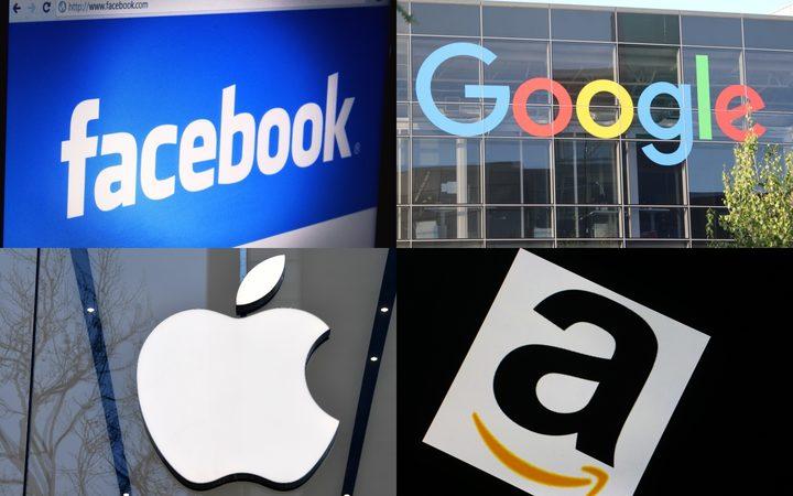 وزير المالية الياباني: مجموعة العشرين ستناقش الضرائب على الشركات التكنولوجية