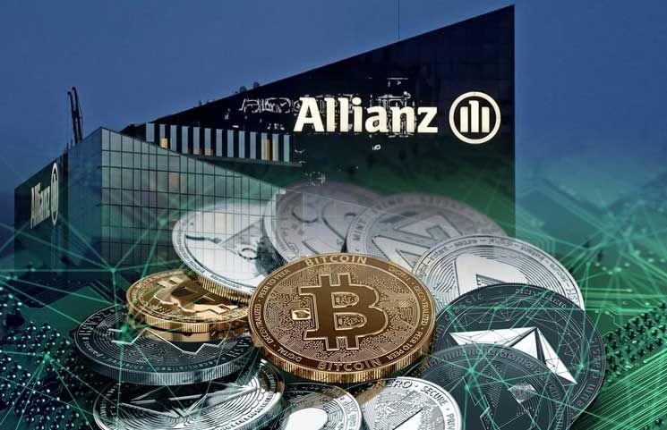 الرئيس التنفيذي بشركة أليانز يطالب بحظر العملات الرقمية