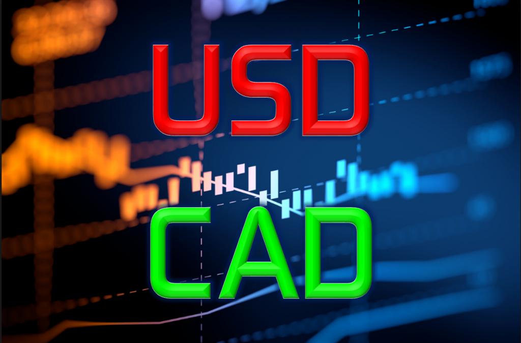 الدولار/كندي يرتفع وسط انخفاض أسعار النفط