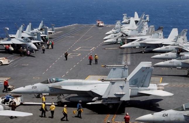 كوريا الجنوبية تعتزم عدم معارضة اجراء المناورات المشتركة مع أمريكا
