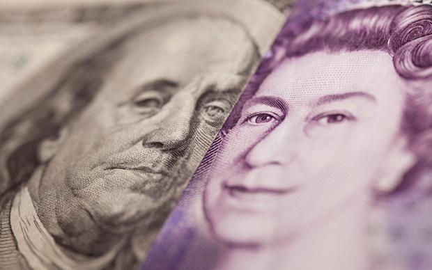 الدولار والاسترليني يستعدان لبيانات التضخم هذا الأسبوع