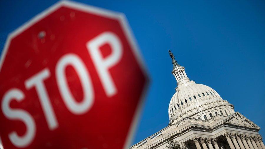 كواليس إنهاء الكونجرس للإغلاق الحكومي