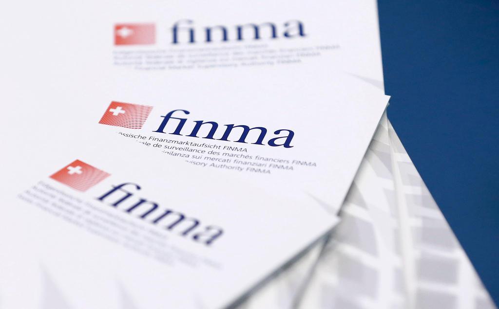 بيان هيئة الإشراف على الأسواق المالية بسويسرا حول طروحات العملات الرقمية