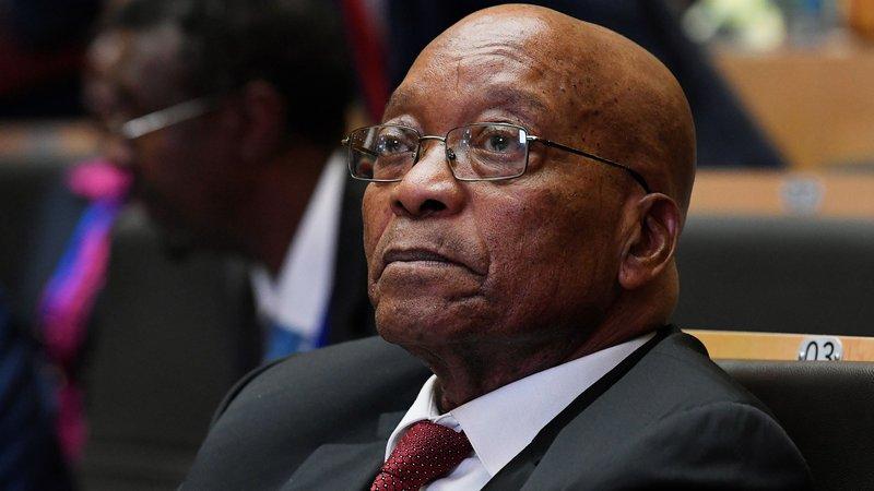 رئيس جنوب افريقيا: دعوات حزب المؤتمر الوطني برحيلي غير منصفة