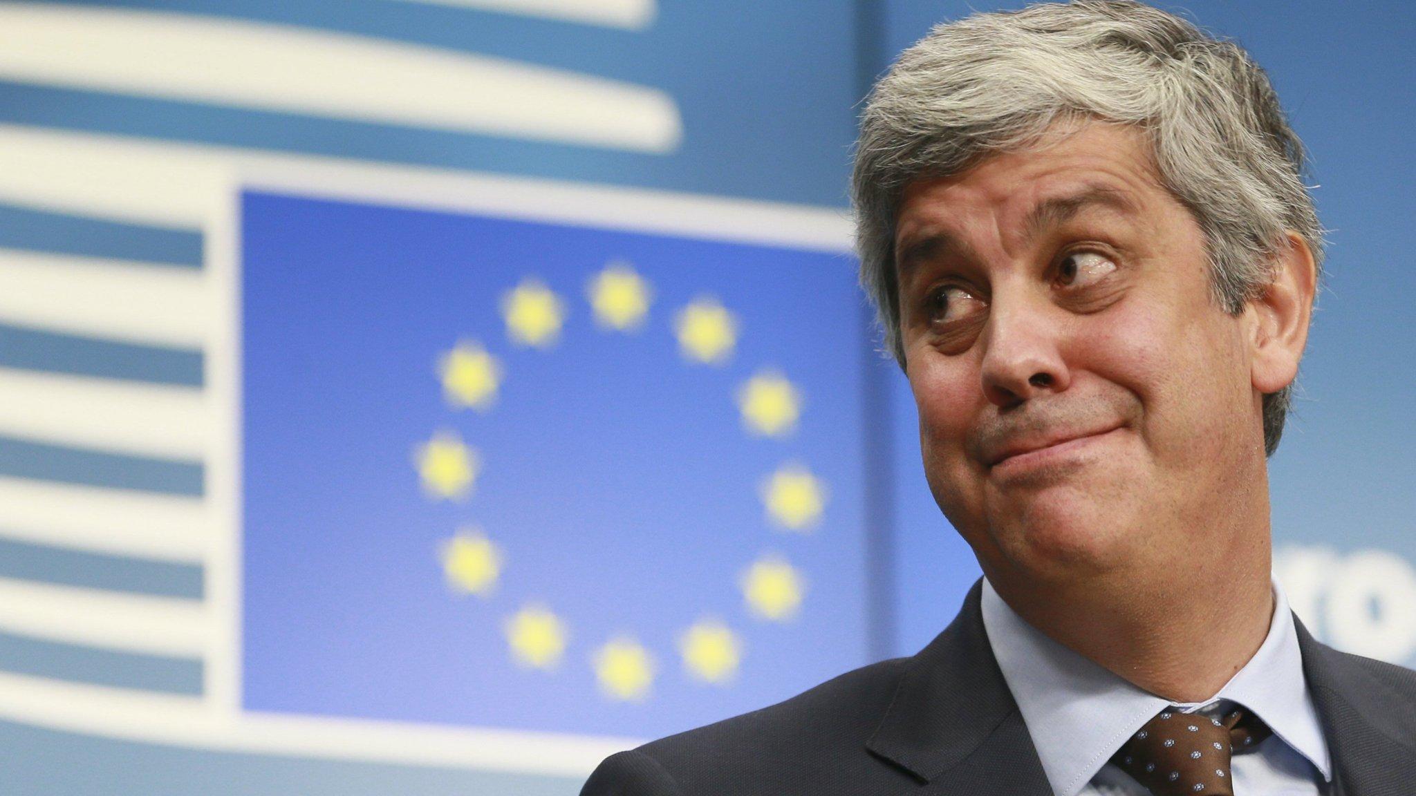 رئيس مجموعة اليورو: السياسات التوسعية لعبت دوراً محورياً في تعافى اقتصادات المنطقة