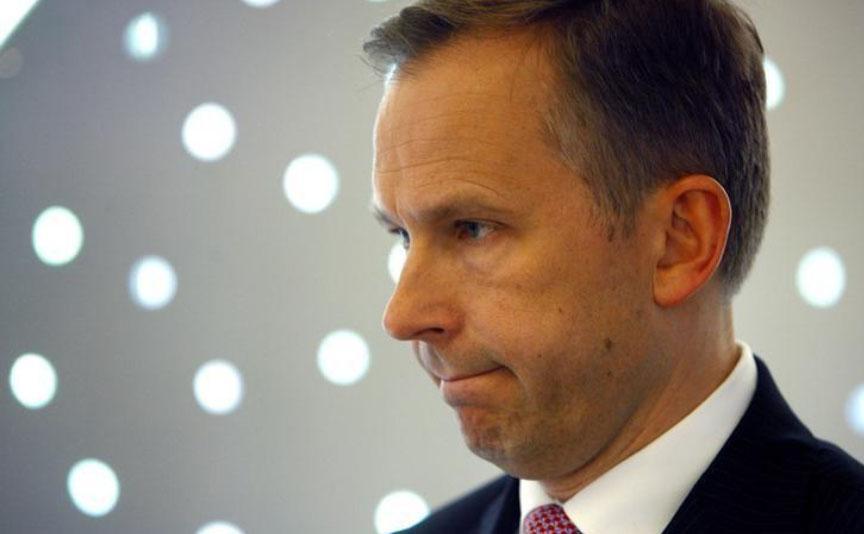 ريمسيفكس، محافظ البنك المركزي بلاتفيا: استبعد التخلي عن منصبي لفترة مؤقتة
