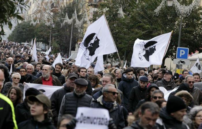 هل تنضم جزيرة كورسيكا الفرنسية إلى الإقاليم الإنفصالية في أوروبا؟