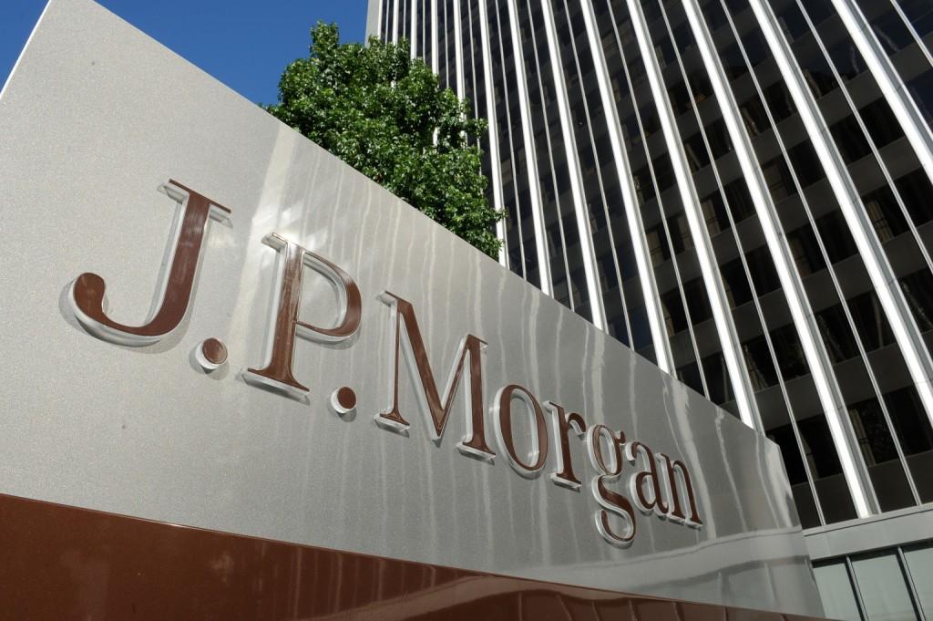 مجموعة JPMorgan تُدرج العملات الرقمية تحت قائمة التداولات ذات المخاطرة العالية