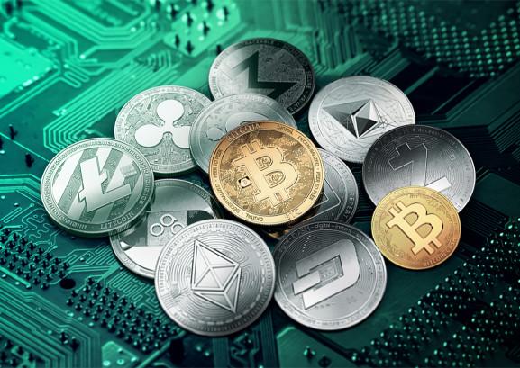 الخسائر تسيطر على تداولات العملات الرقمية ليوم جديد