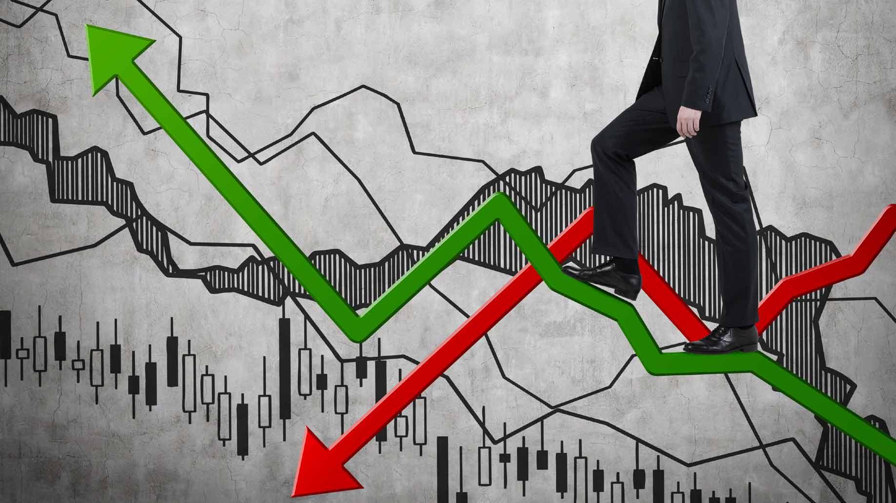 التقلبات السعرية بالأسواق وكيفية التعامل معها