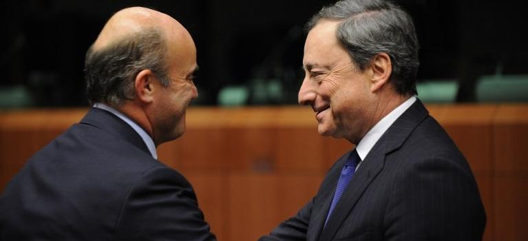 تصريحات لويس دي جيندوس بعد اختياره لمنصب نائب محافظ المركزي الأوروبي اليوم
