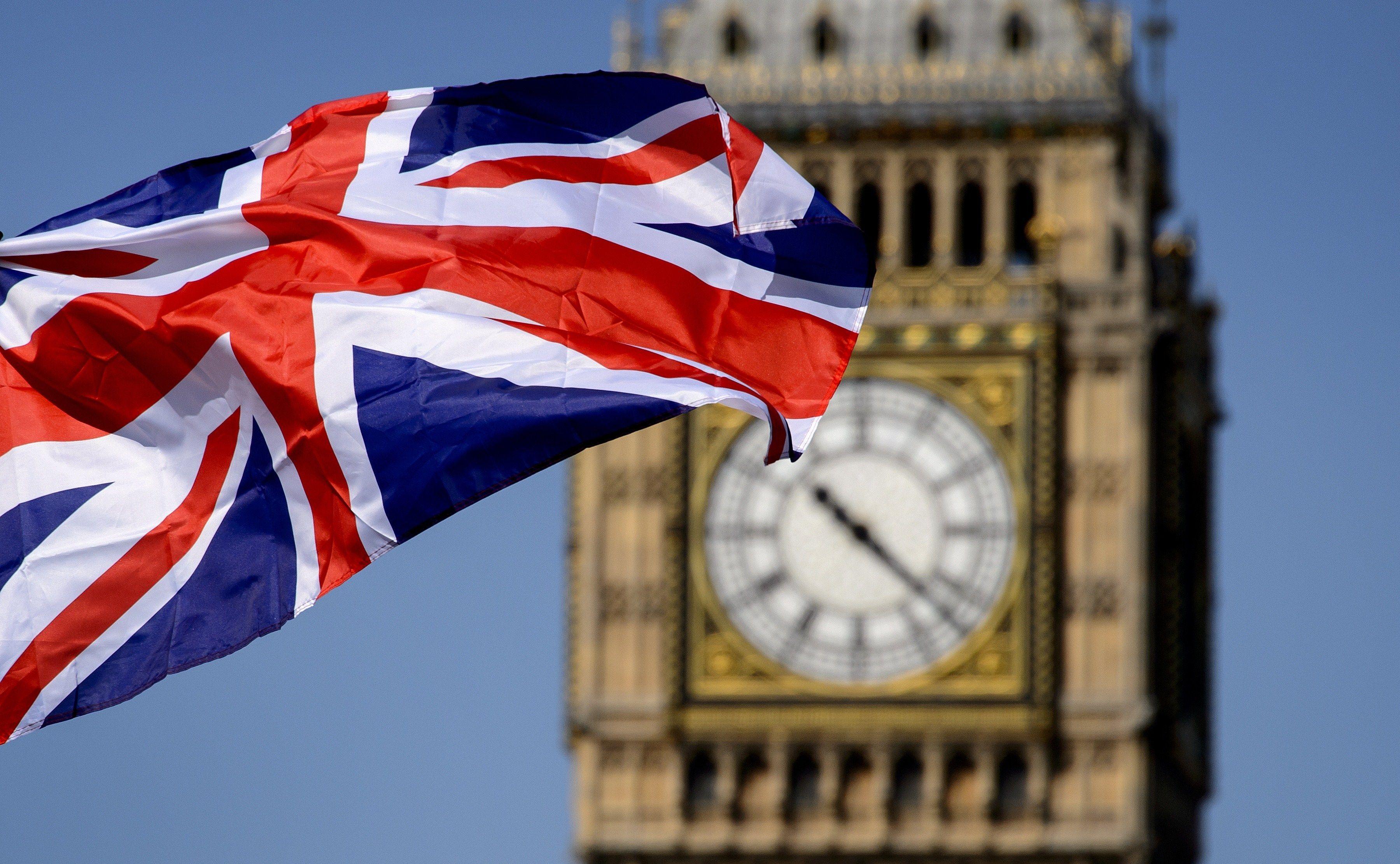 الاقتصاد البريطاني يتراجع لأدنى مستوياته منذ 6 أعوام