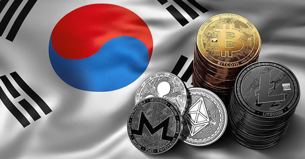 كوريا الجنوبية تتخذ قرار بشأن تداولات العملات الرقمية قريباً