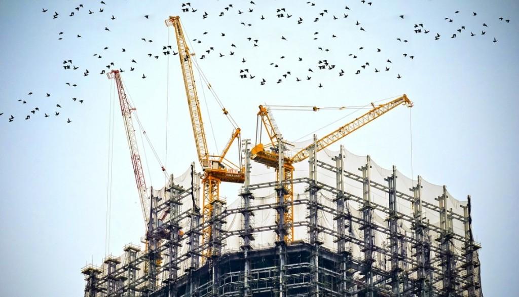 تصاريح البناء بالولايات المتحدة تسجل 1.35 مليون كالمتوقع