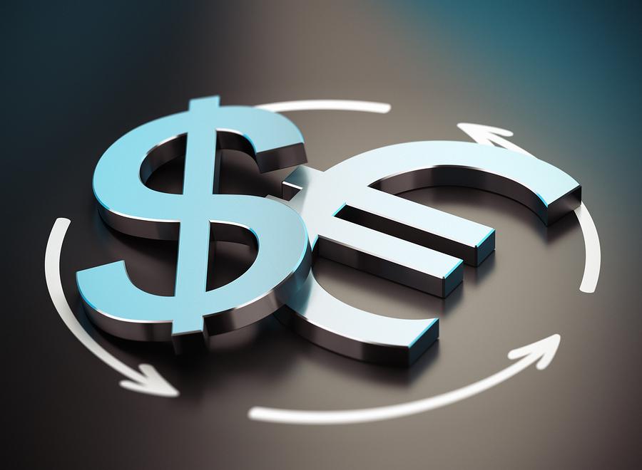 توصية بنك Citi على زوج اليورو دولار: شراء بهدف 1.26