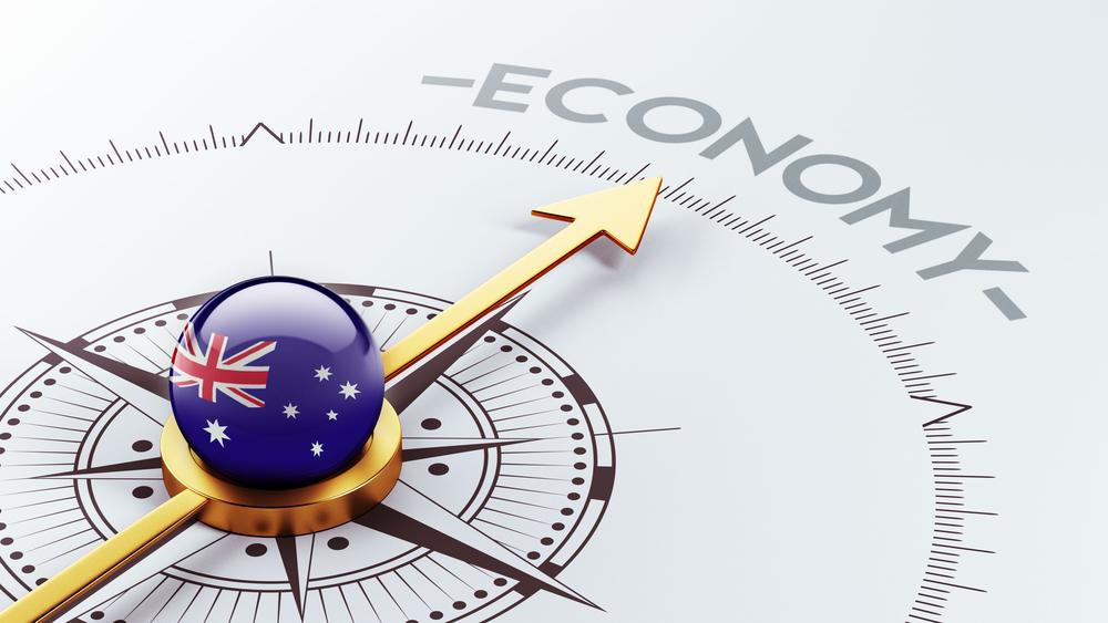 التقرير الأسبوعي: تعافي الدولار الاسترالي لا ينفي النظرة البيعية
