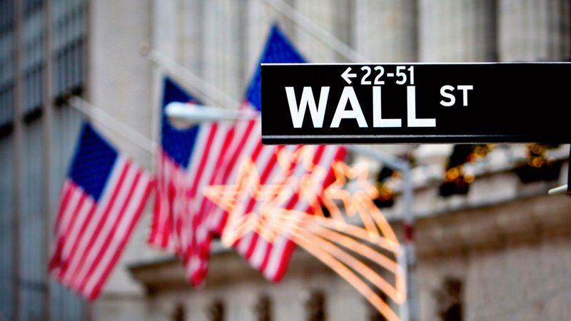 تراجعات طفيفة للأسهم الأمريكية مع بداية التعامل اليومي