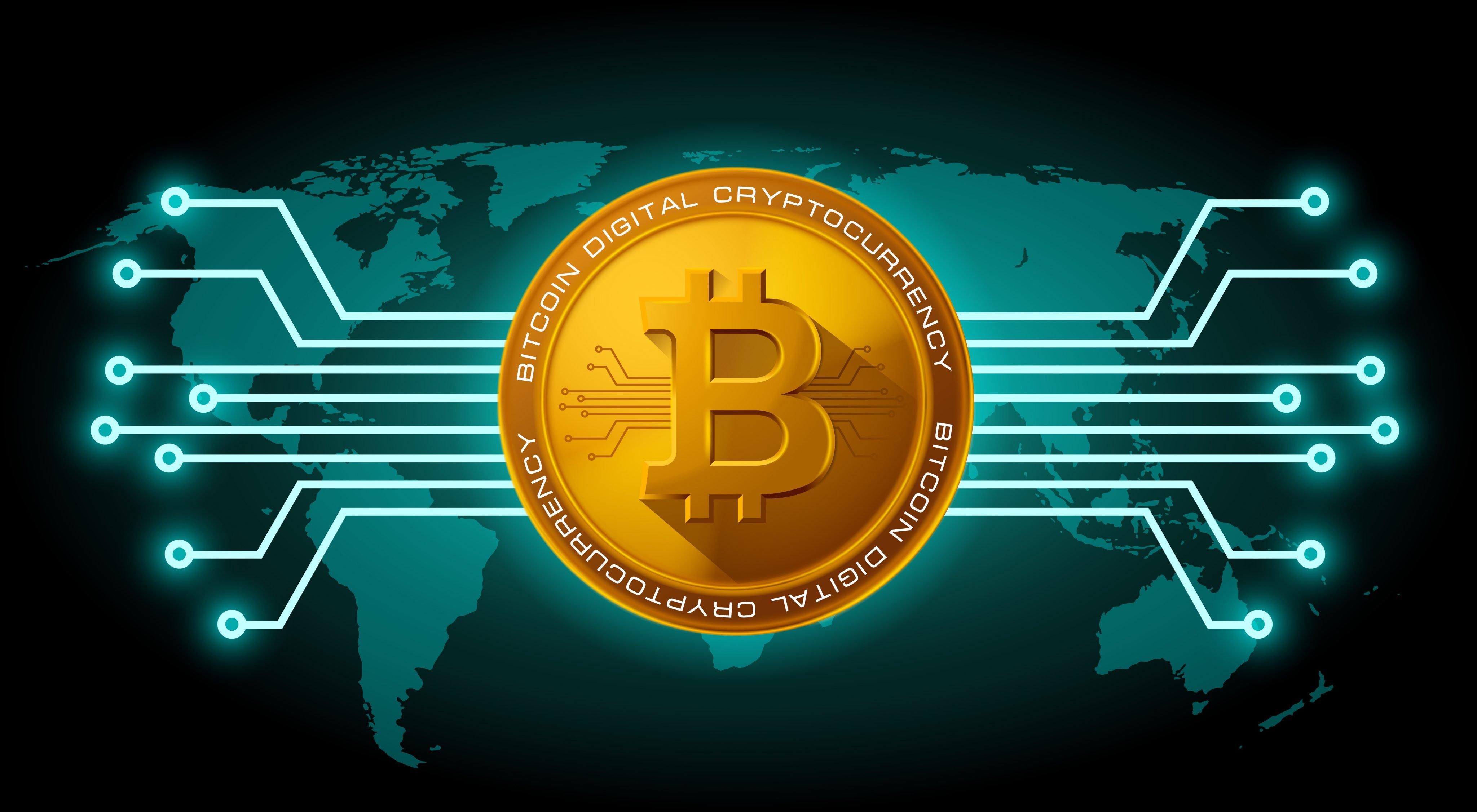 نقاط تهمك عن العملات الرقمية والبيتكوين