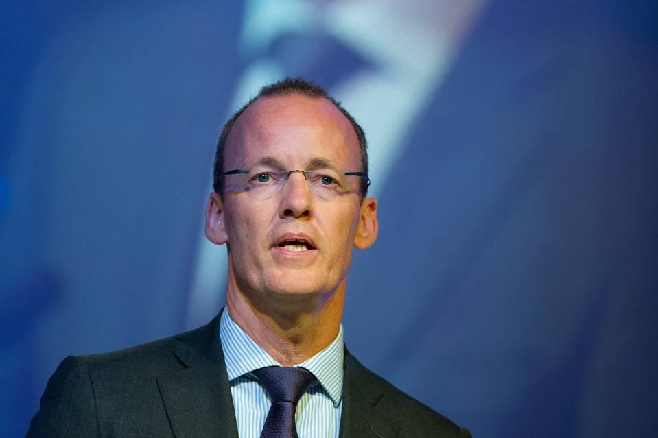 نوت، عضو المركزي الأوروبي: لن نتخلى عن هدف التضخم الحالي