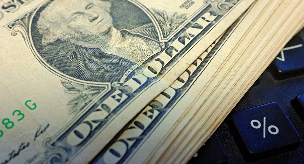 عجز الموازنة الأمريكية ينخفض إلى 8 مليار دولار فقط خلال يونيو