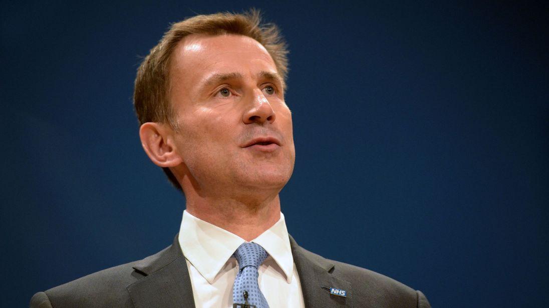 وزير الخارجية البريطاني يحذر من تصاعد خطر عدم التوصل لاتفاق البريكست