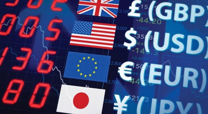 تقرير COT: تكثيف التمركزات البيعية على اليورو والاسترليني لصالح الدولار
