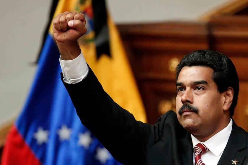 فنزويلا تطلب مساعدة أوبك في مواجهة العقوبات الأمريكية