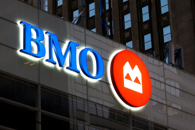 توقعات بنك BMO للدولار أمام اليورو، الين والكندي