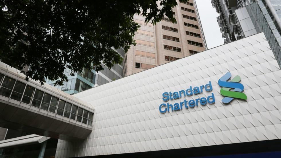 Standard Chartered يتوقع تباطؤ النمو الاقتصادي بالصين هذا العام