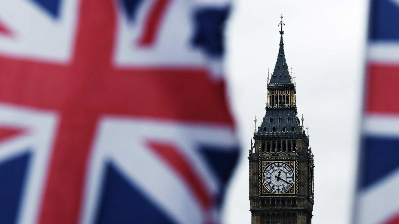 رئيس المجلس الأوروبي:  أشعر بالتفاؤل تجاه مفاوضات خروج بريطانيا