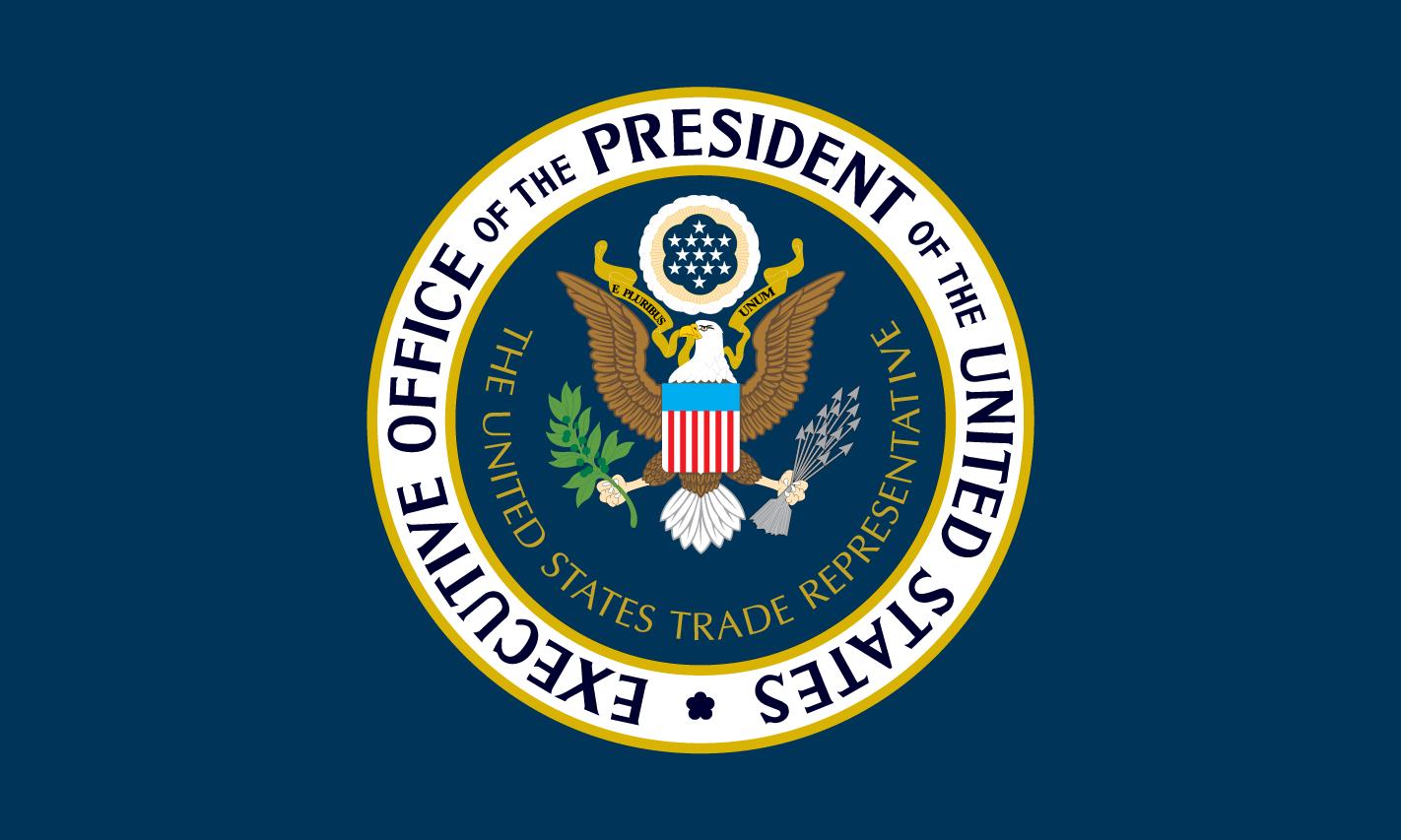 الولايات المتحدة تعقد جلسة استماعية حول لائحة من التعريفات الجمركية المقترحة