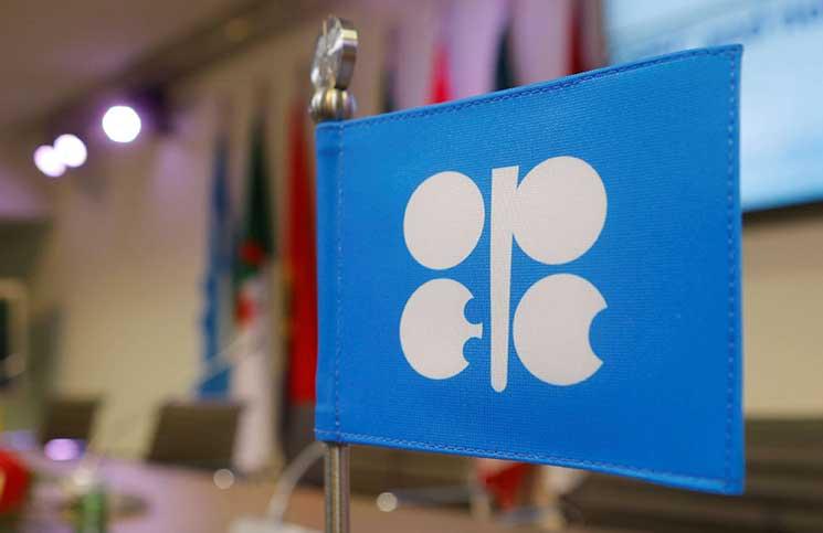 أنباء عن توصل اوبك لاتفاق خفض الإنتاج النفطي وإعفاء إيران