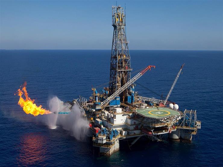 مصر تتوقف عن استيراد الغاز الطبيعي في أكتوبر المقبل