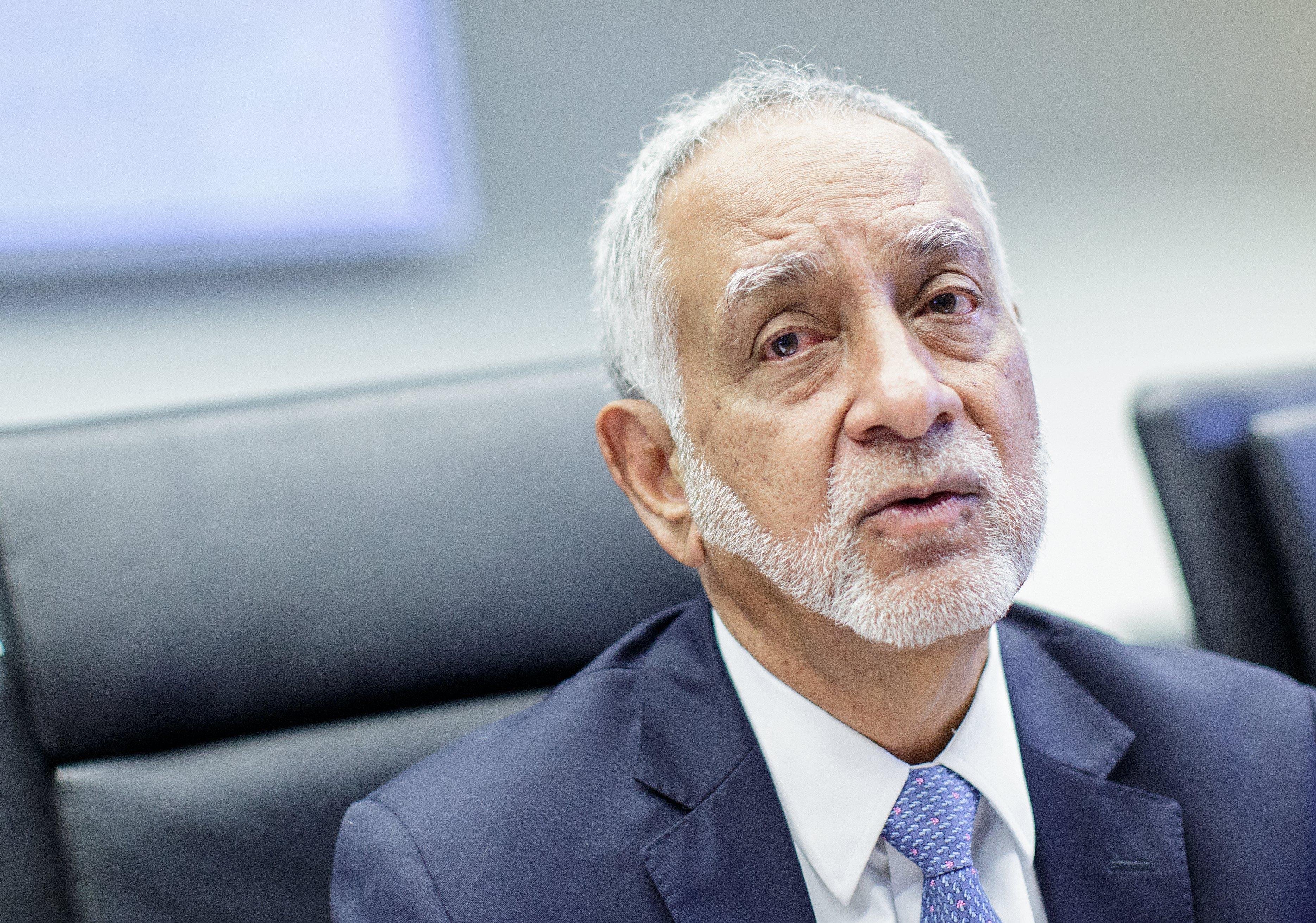 وزير النفط في الاكوادور: الاوبك ستناقش إمكانية زيادة الانتاج