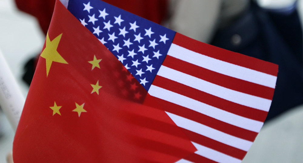 الصين: الباب لا يزال مفتوحاً للتفاوض مع الولايات المتحدة