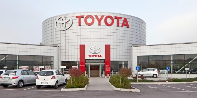 تويوتا تزيد استثماراتها في الولايات المتحدة بنسبة 30%