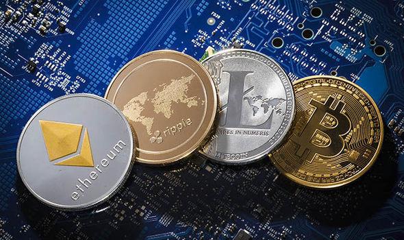 وزير المالية الياباني: لا نريد منع تداولات العملات الرقمية