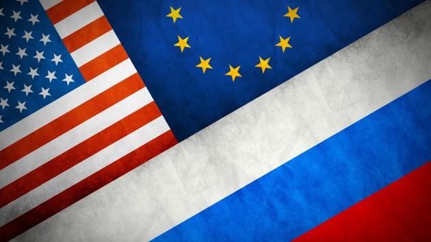 رد فعل روسيا بشأن الرسوم الجمركية الأمريكية