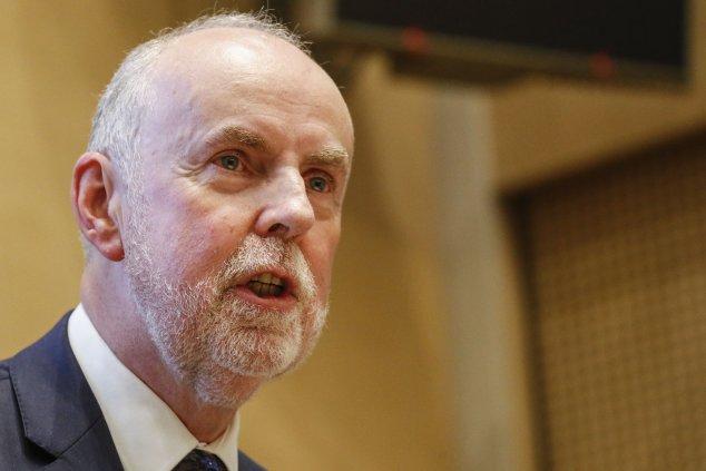 عضو المركزي الأوروبي، سميتز: نتوقع ارتفاع التضخم بالتدريج نحو الهدف