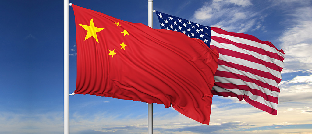 ترامب يلتقي الرئيس الصيني على هامش قمة مجموعة العشرين